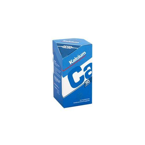 OCSO Kalcium - 30 db