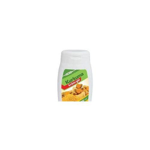 OCSO Kurkuma krém-gél - 150 ml